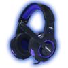 Audífonos Gamer PC y PS4 Kolke Spartan Azul al mejor precio solo en loi