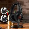 Audífonos Gamer Dragon Series Shadow KGA-246 - Rojo  al mejor precio solo en loi