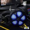 Audífonos Gamer HP H400 Micrófono Integrado con Iluminación al mejor precio solo en loi