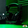 Audífonos Astro A50 para Xbox One, inalámbricos con estación base al mejor precio solo en loi