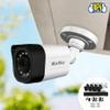 Kit de seguridad Kolke 8 cámaras de seguridad + XVR de 8 canales al mejor precio solo en loi