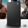 Disco Externo Seagate 2TB, edición especial para Playstation 4 al mejor precio solo en loi