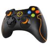 Joystick Control Inalámbrico Gamer KROM Khensu Pro PC PS3 al mejor precio solo en loi