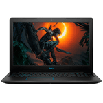 Notebook Dell G3 Gamer 8GB RAM+Optane 16GB GeForce