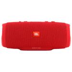 Parlante JBL Charge 3 Bluetooth Waterproof Rojo