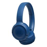 Audífonos JBL T500BT Inalámbricos Bluetooth - Azules al mejor precio solo en loi