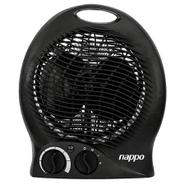 Caloventilador NAPPO 2000W 2 Niveles de Calor al mejor precio solo en loi