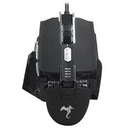 Mouse Gamer Kolke Hunter Base Metálica Luz LED KGM-096 al mejor precio solo en LOI
