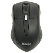 Mouse Inalámbrico Kolke KEM-247 Silver al mejor precio solo en loi