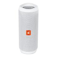 Parlante JBL Flip 4 Waterproof Blanco al mejor precio solo en loi