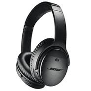 Audífonos Bose Quiet Comfort 35 II, con reducción de ruido al mejor precio solo en loi