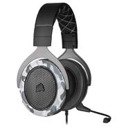 Audífonos Corsair HS60 Haptic, con micrófono y respuesta háptica al mejor precio solo en loi