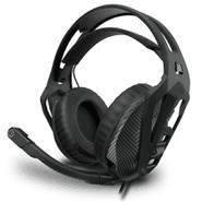 Audífonos Ozone Nuke Pro con sonido 7.1 y micrófono abatible al mejor precio solo en loi