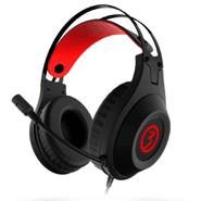 Audífonos Ozone Rage X60 con micrófono flexible y sonido 7.1 virtual al mejor precio solo en loi