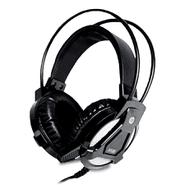 Audifonos Gamer HP On Ear H100 Micrófono y Control de Volúmen Incorporado 30mW al mejor precio solo en loi