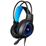 Audífonos Gamer Kolke Dark, potencia 100mW, micrófono ajustable incorporado al mejor precio solo en loi