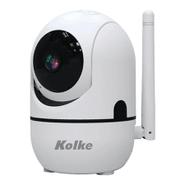 Cámara de Seguridad IP de Interior Kolke KUC-467 1.0MP WiFi al mejor precio solo en loi