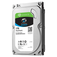 Disco Duro Seagate SkyHawk, 1TB, SATA 6Gb/s con Cache de 64 MB al mejor precio solo en loi