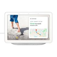 Google Nest Hub Con pantalla de 7 pulgadas y Bluetooth - Blanco al mejor precio solo en loi