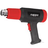 Pistola de Calor NAPPO 1700W con dos variables de calor al mejor precio solo en loi