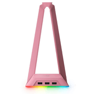 Soporte para audífonos Razer, RGB Chroma Quartz al mejor precio solo en loi