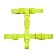 Pechera Para Perro ZeeDog Neopro Lime H-Harness - Extra Small al mejor precio solo en loi