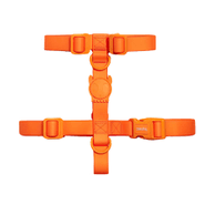 Arnés para perro ZeeDog NeoPro™ Tangerine H-Harness, Suave y Durable - Small al mejor precio solo en loi