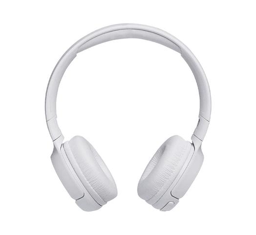 Audífonos JBL T500BT Inalámbricos Bluetooth - Blancos al mejor precio solo en loi