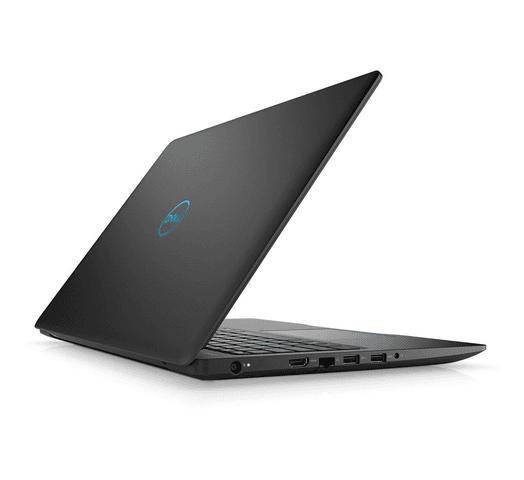 Notebook Dell G3 Gamer 8GB RAM+Optane 16GB GeForce al mejor precio solo en loi
