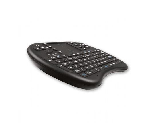 Teclado inalámbrico para Android TV tablet consola