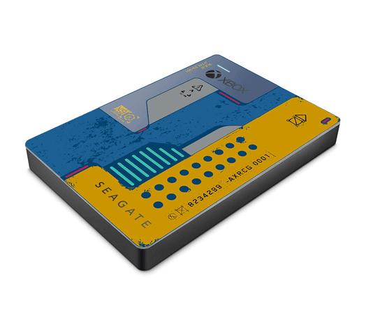 Disco Externo Seagate Edición especial de Cyberpunk 2077 y 2TB al mejor precio solo en loi