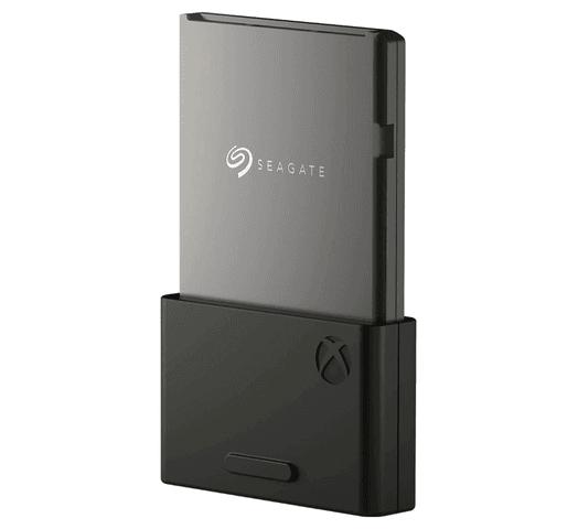 Tarjeta Seagate De expansión para Xbox Series S/X, 1 TB al mejor precio solo en loi