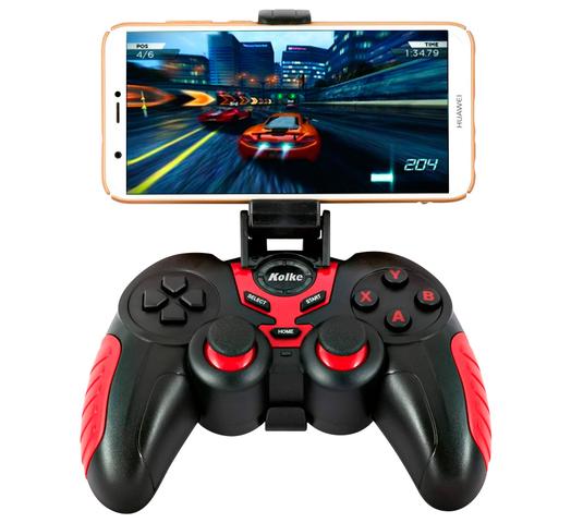 Joystick Inalámbrico Kolke para Android iOS, Tablet, PC al mejor precio solo en loi