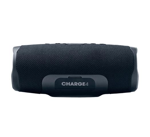 JBL Charge 4 Bluetooth, impermeable, con cargador de smartphones al mejor precio solo en loi