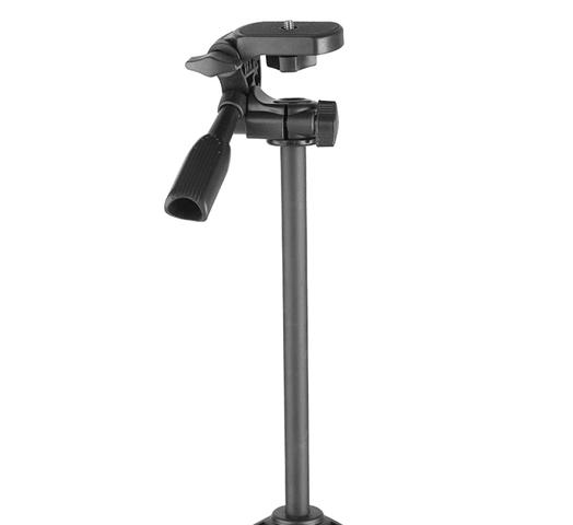 Trípode Kolke KVT 449, para cámaras y celulares al mejor precio solo en loi