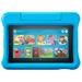 """Tablet Amazon Fire 7 Kids edition, de 7"""" y 16 GB de almacenamiento - Celeste al mejor precio solo en loi"""