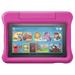 """Tablet Amazon Fire 7 Kids edition, de 7"""" y 16 GB de almacenamiento - Rosa al mejor precio solo en loi"""