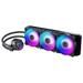 Refrigeración líquida MSI MAG Coreliquid 360r, con iluminación ARGB al mejor precio solo en loi